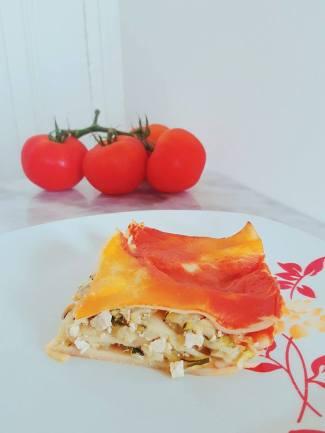 part lasagnes